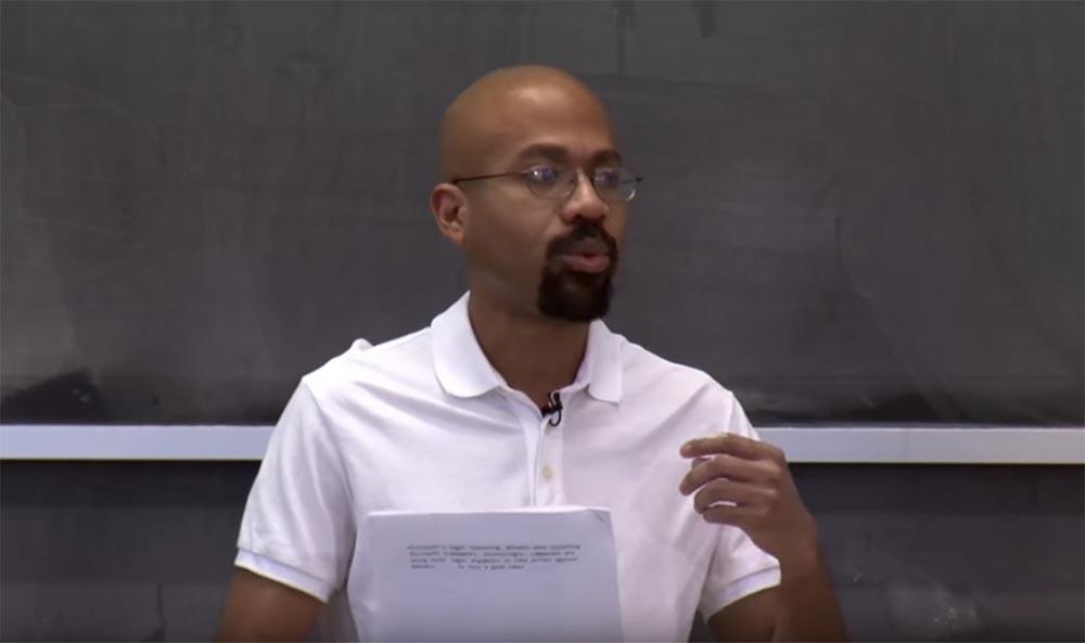 Курс MIT «Безопасность компьютерных систем». Лекция 23: «Экономика безопасности», часть 1 - 1