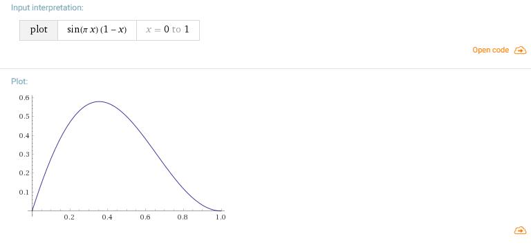 Математика в Gamedev по-простому. Кривые и дождь в Unity - 3