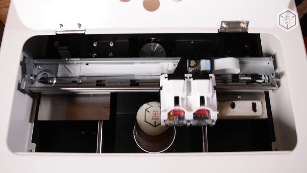 Обзор кофе-принтера Cafe Maker - 16
