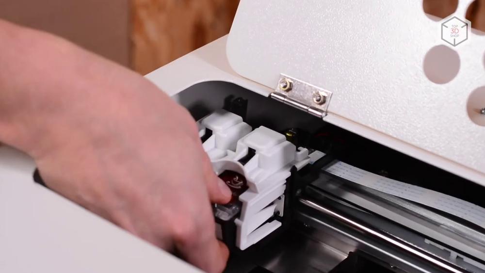 Обзор кофе-принтера Cafe Maker - 7