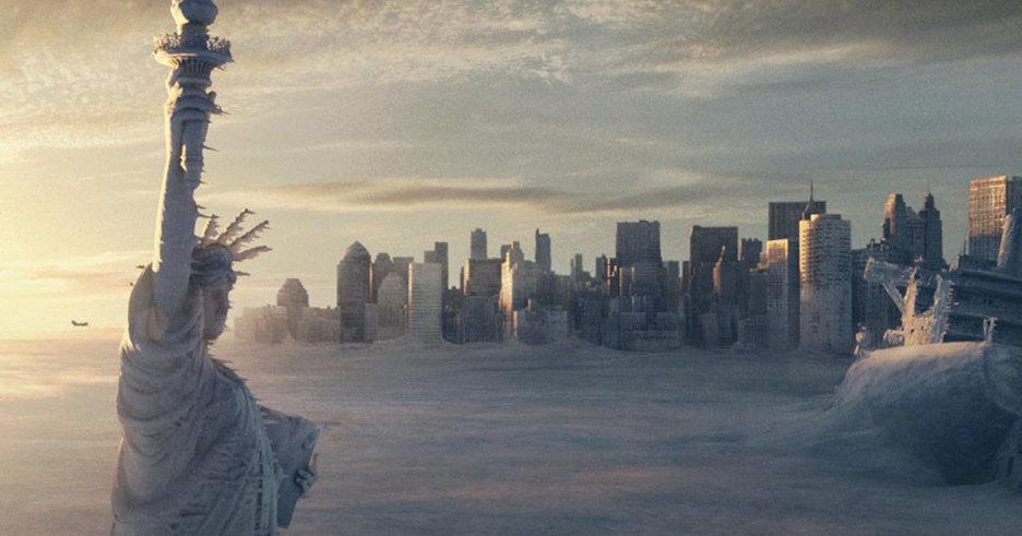 Заглянуть в будущее: 7 фильмов о грядущих изменениях