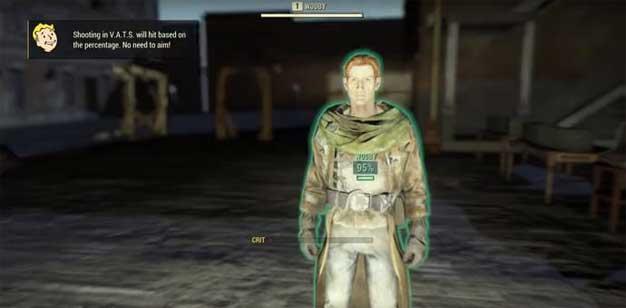 Игроков Fallout 76, которых застанут в секретной локации разработчиков, забанят - 1