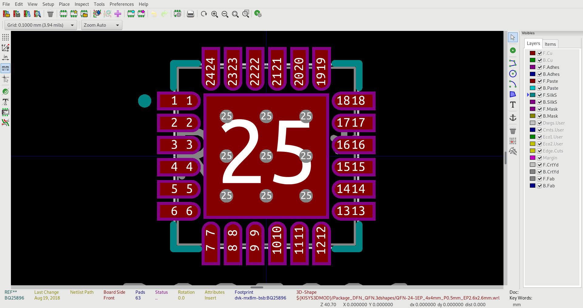 Как мы разработали девкит Librem 5 полностью на свободном ПО - 4