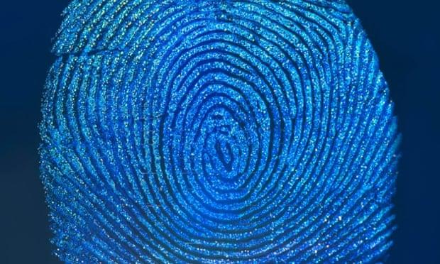 Методы обхода биометрической защиты - 2