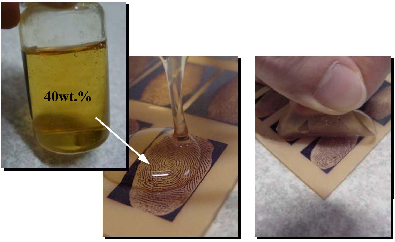 Методы обхода биометрической защиты - 3