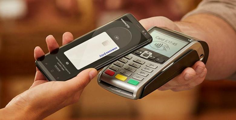 Приложение Samsung Pay вызывает ускоренный разряд аккумулятора