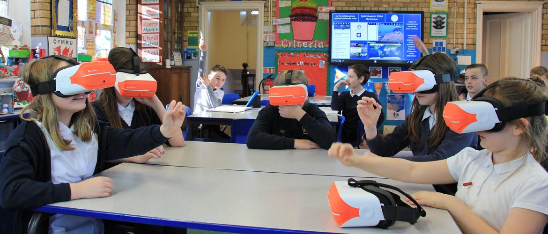 Технологии AR и VR в образовании - 3