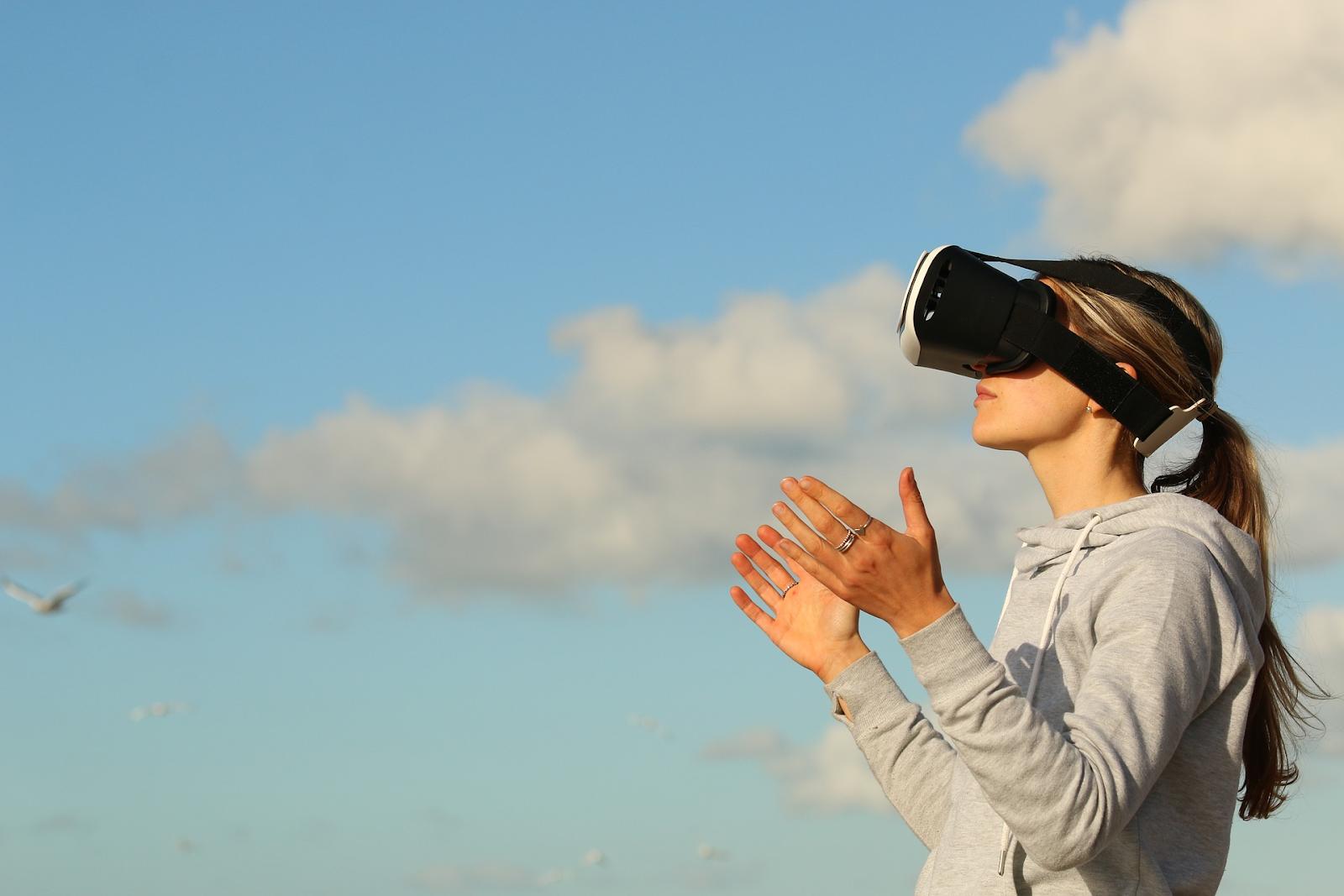 Технологии AR и VR в образовании - 4