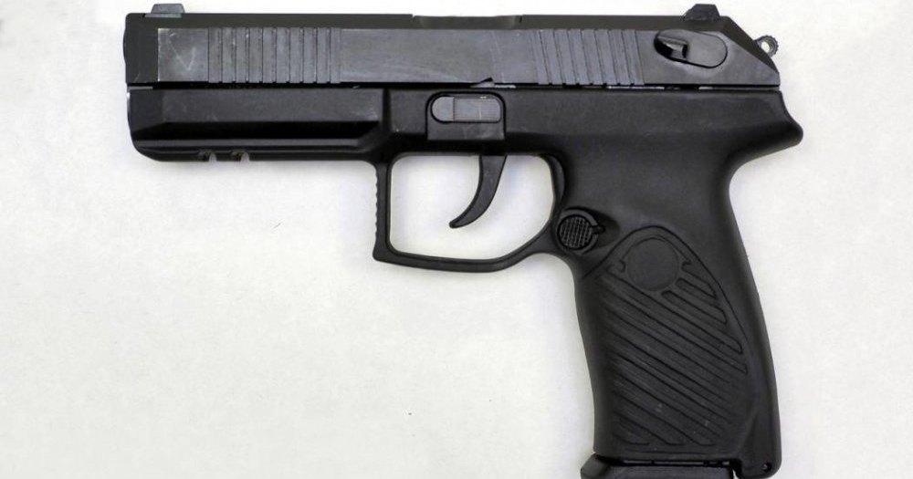 «Удав» придет на смену пистолету Макарова