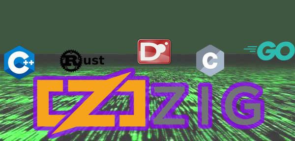 Язык программирования Zig - 1
