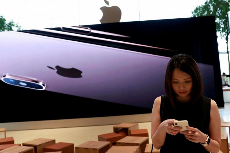 Apple опоздает с выпуском iPhone 5G из-за конфликта с Qualcomm - 1