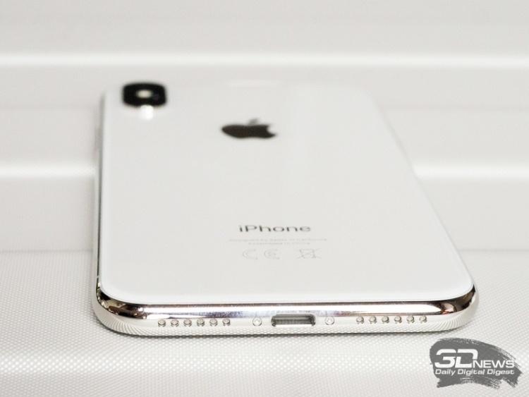 Apple заявила об отказе Qualcomm поставлять чипы для последних моделей iPhone