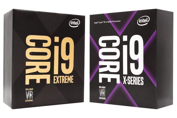 Intel Core i9-9990XE (14 ядер до 5 ГГц) будет продаваться только на закрытом аукционе - 1