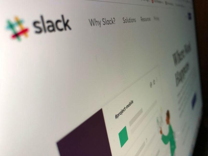 Slack планирует выйти на биржу в обход традиционного механизма IPO - 1