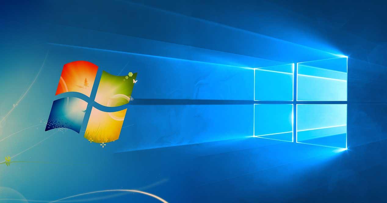 До конца бесплатной поддержки Windows 7 остался всего год - 1