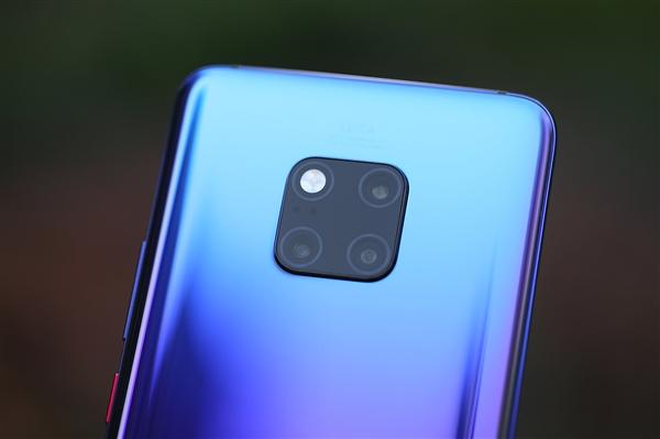 Камерофон Huawei Mate 20 Pro готов занять трон DxOMark, смартфон уже тестируется