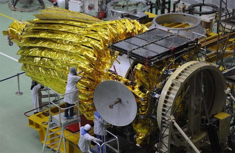 Контроль над космическим телескопом «Спектр-Р» восстановить не удалось - 1