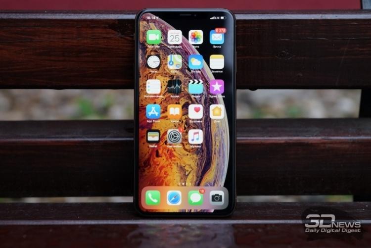 Полиции запретили требовать от пользователей разблокировать iPhone с помощью отпечатка пальца или функции распознавания лица