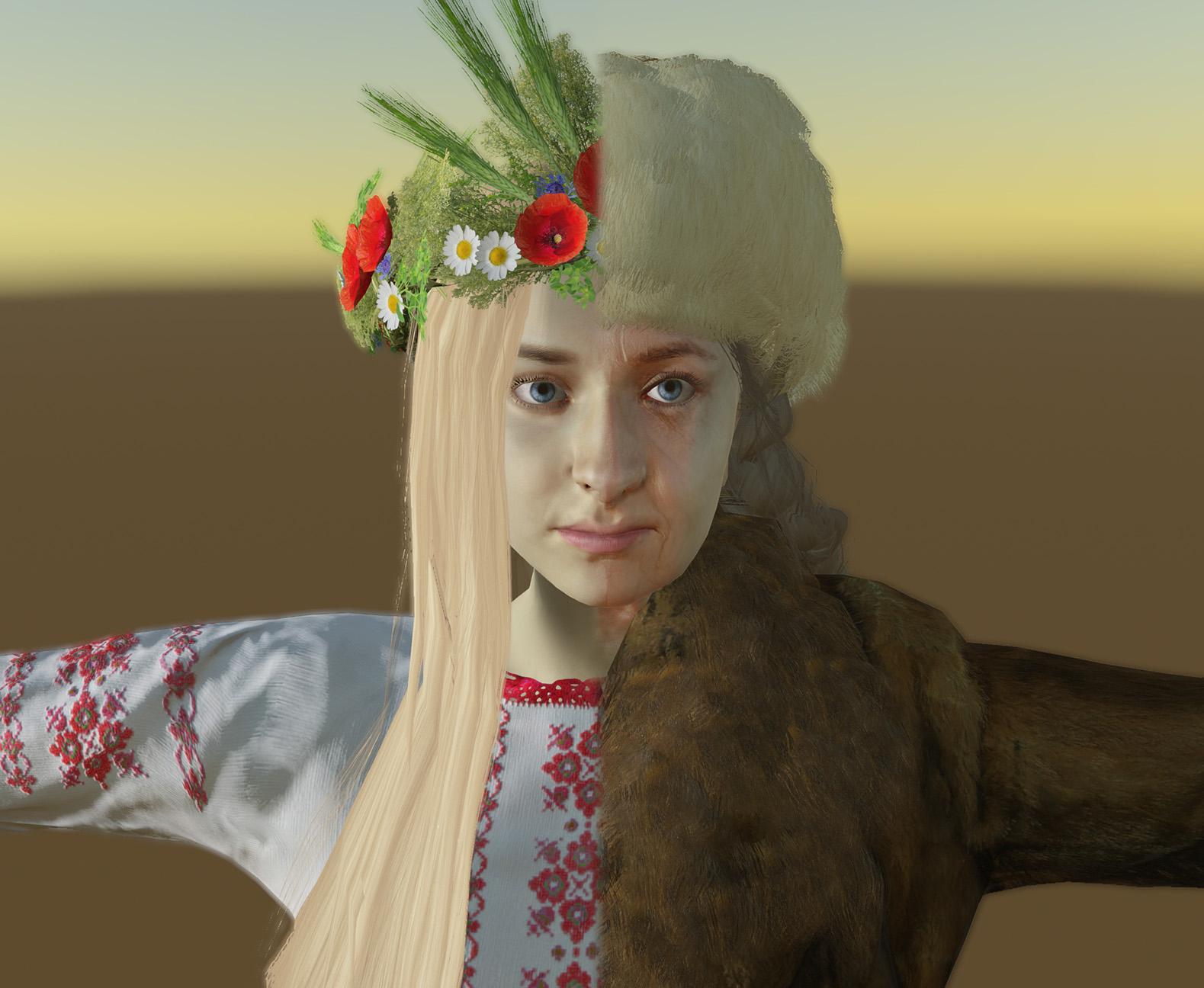 Создание игровых 3D-моделей «для бедных»: путь инди - 1
