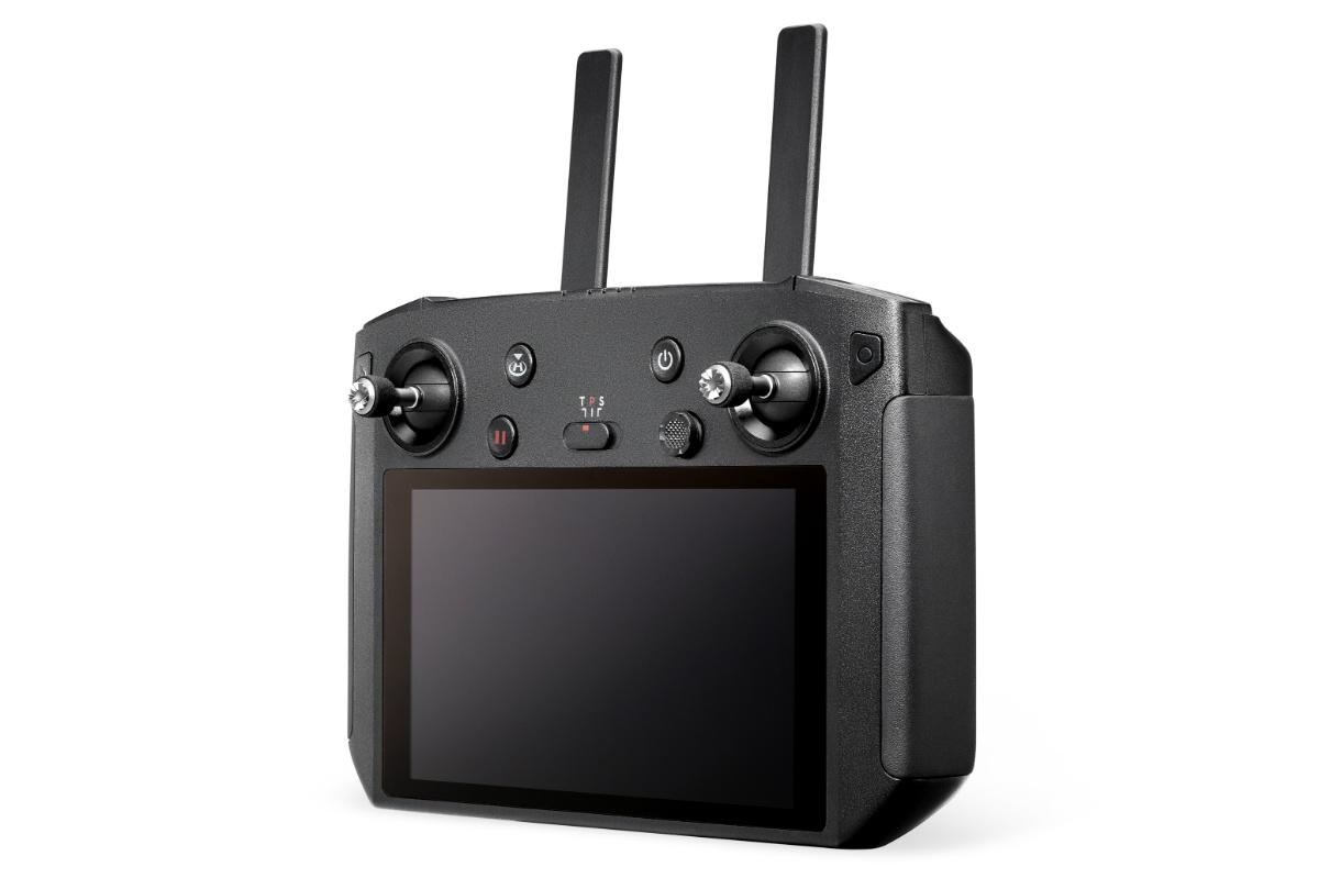 Свобода полетов в ваших руках с DJI Smart Controller - 2