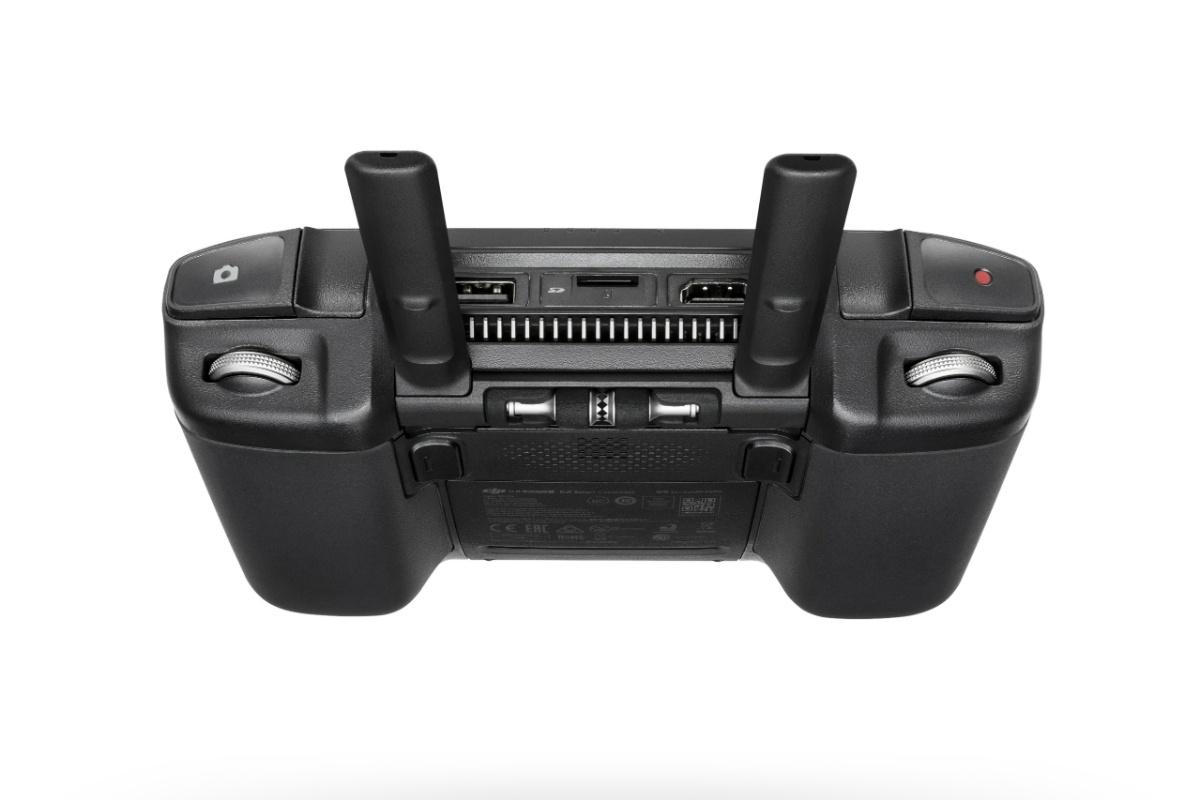 Свобода полетов в ваших руках с DJI Smart Controller - 3