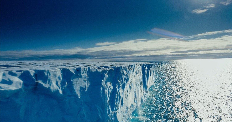 Восточная Антарктида готовит неприятный сюрприз