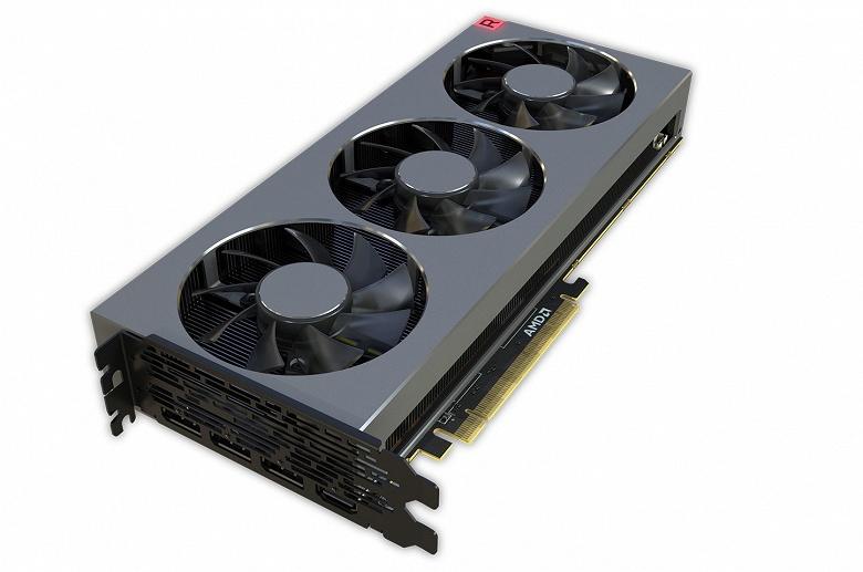 AMD опровергает ряд слухов о видеокарте Radeon VII и обещает удовлетворить спрос со стороны геймеров