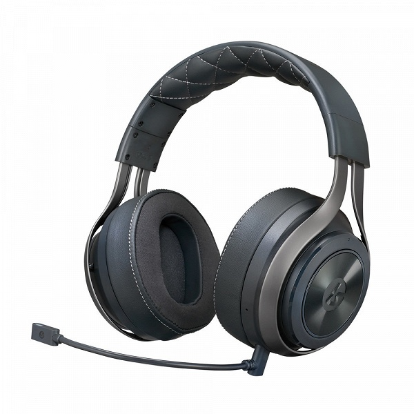 Беспроводная игровая гарнитура LucidSound Ships LS41 поддерживает технологию объемного звучания DTS Headphone:X 7.1 Surround Sound