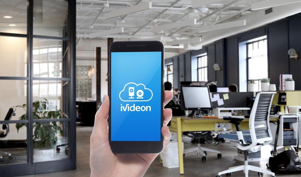 Как устроена система видеонаблюдения Ivideon: обзор мобильного приложения - 1
