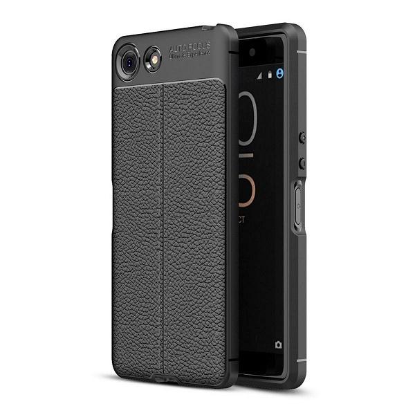 Смартфон Sony Xperia XZ4 Compact не отменили, появились новые изображения