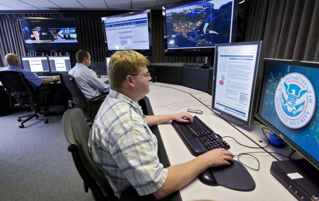 Военные США халатно относятся к вопросам кибербезопасности - 1