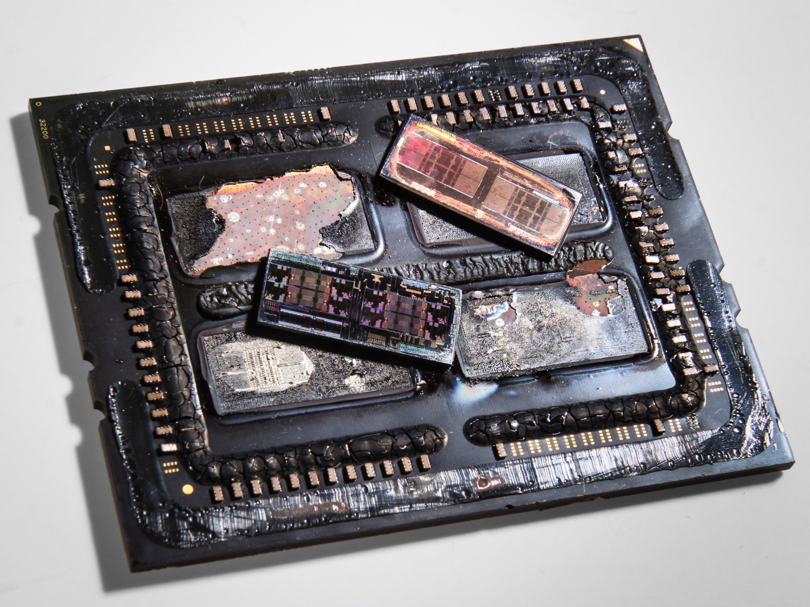 System in Package, or What's Under Chip Package Cover? - 1