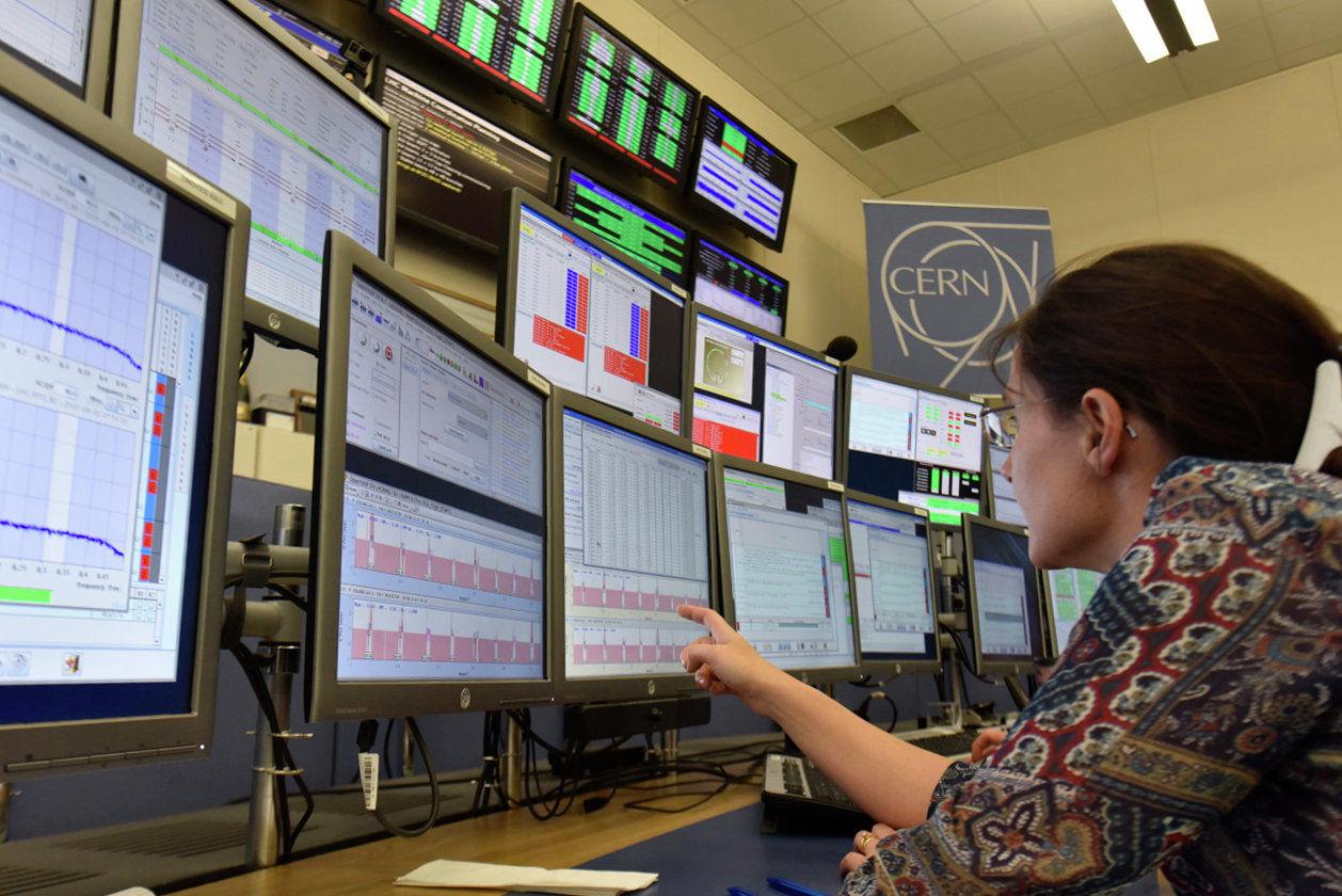 ЦЕРН планирует построить новый ускоритель с протяженностью тоннеля в 100 км - 1