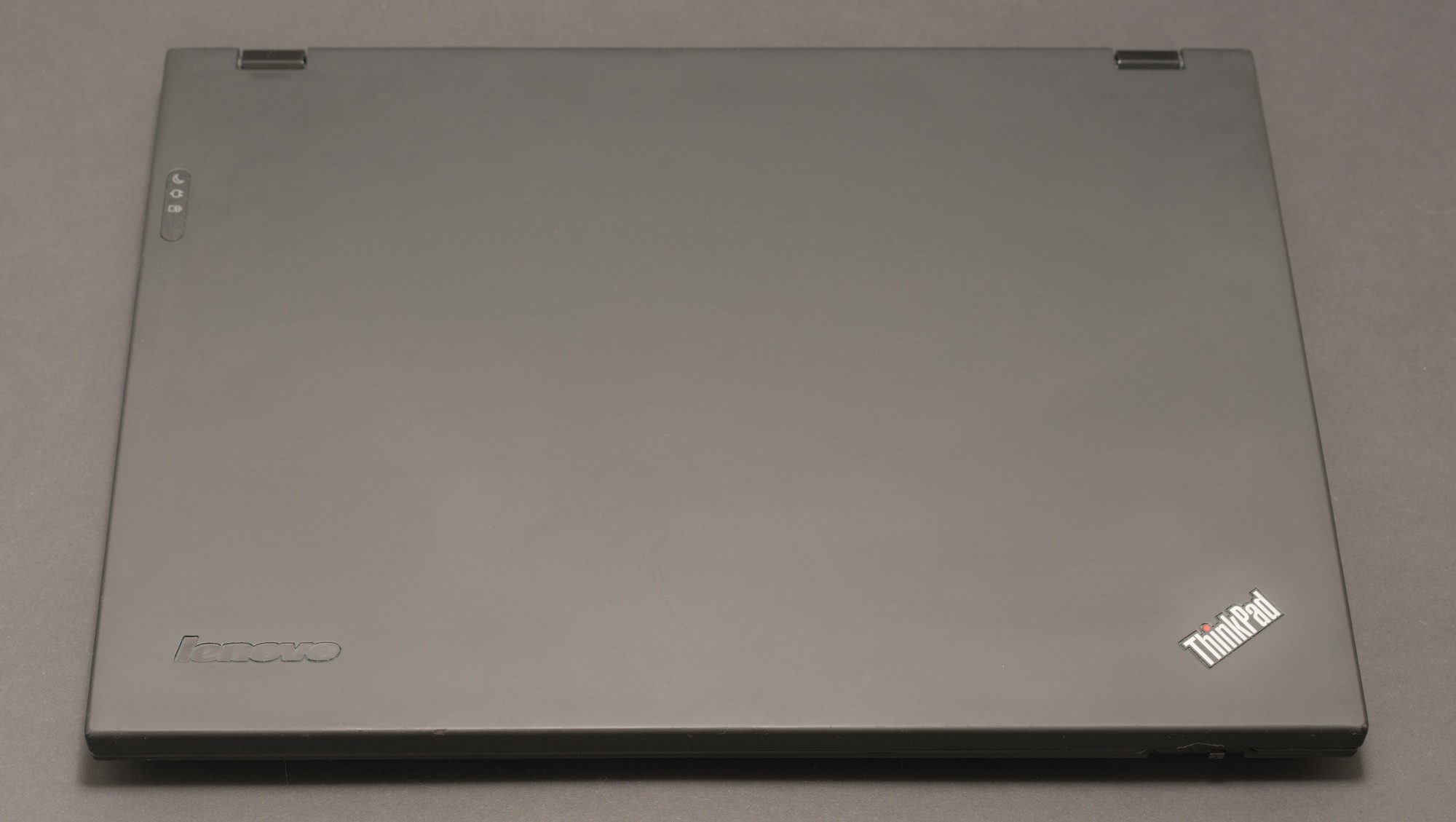 Древности: десять лет эволюции ноутбуков на примере ThinkPad X301 - 16