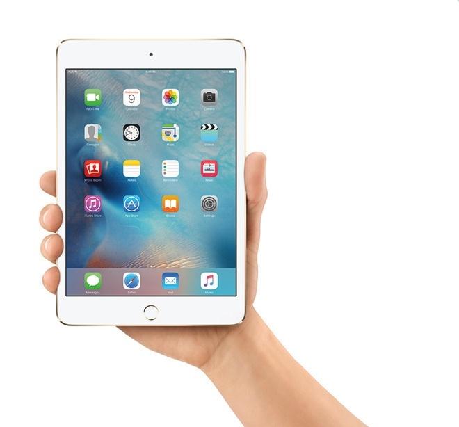 Планшет Apple iPad mini пятого поколения может выйти в первой половине 2019 года