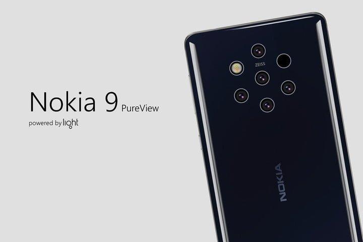 Смартфоны Nokia могут вернуться в США уже в этом году