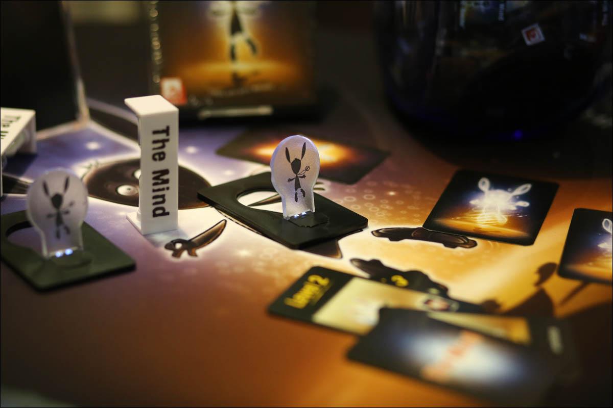 Стратегия игры в телепатию - 1