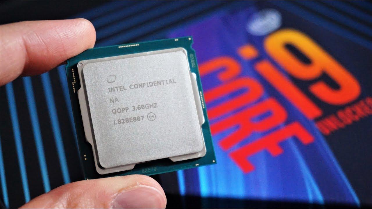 Intel: урезанные процессоры по той же цене - 1