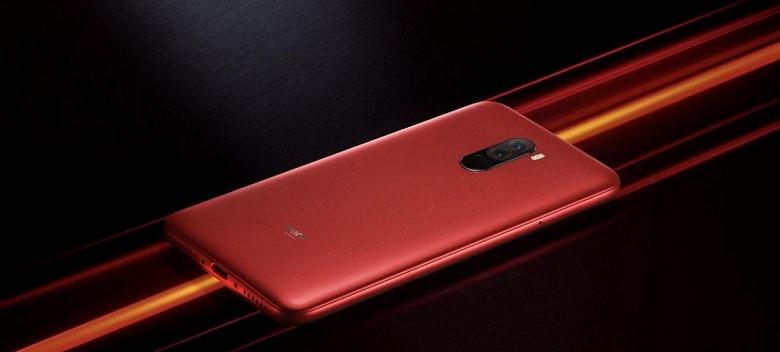 Бюджетный флагман Xiaomi Pocophone F1 получил стабильную версию прошивки с важными улучшениями для камеры