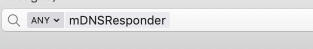 Где найти настройки DNS в MacOS - 3
