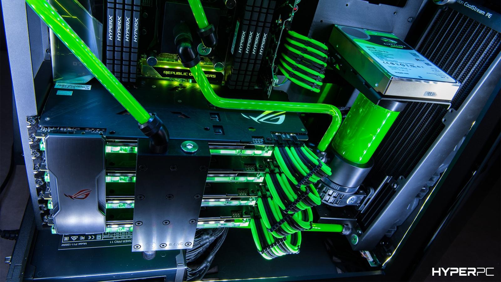 Как производят лучшие компьютеры в России? Интервью с Артёмом Смирновым из HYPERPC - 5