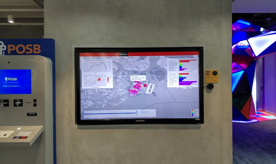 Как в Сингапуре работают с инновациями: от госрегулирования до ночных клубов - 14