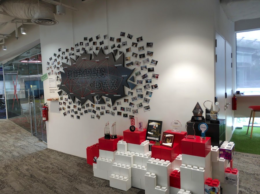 Как в Сингапуре работают с инновациями: от госрегулирования до ночных клубов - 15