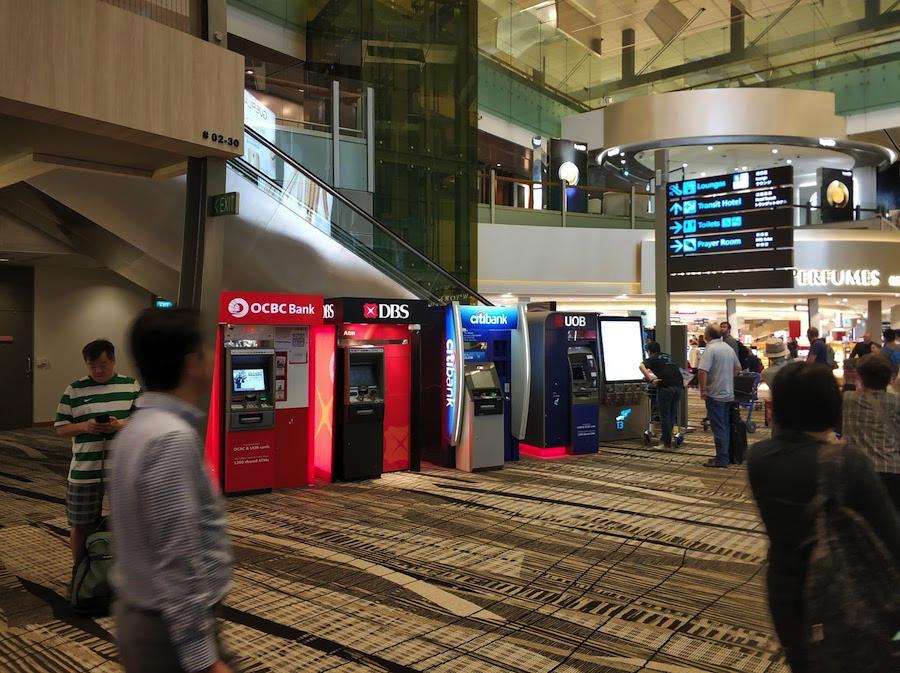 Как в Сингапуре работают с инновациями: от госрегулирования до ночных клубов - 7