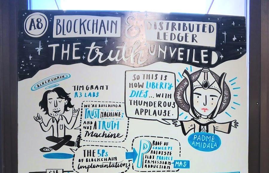 Как в Сингапуре работают с инновациями: от госрегулирования до ночных клубов - 1