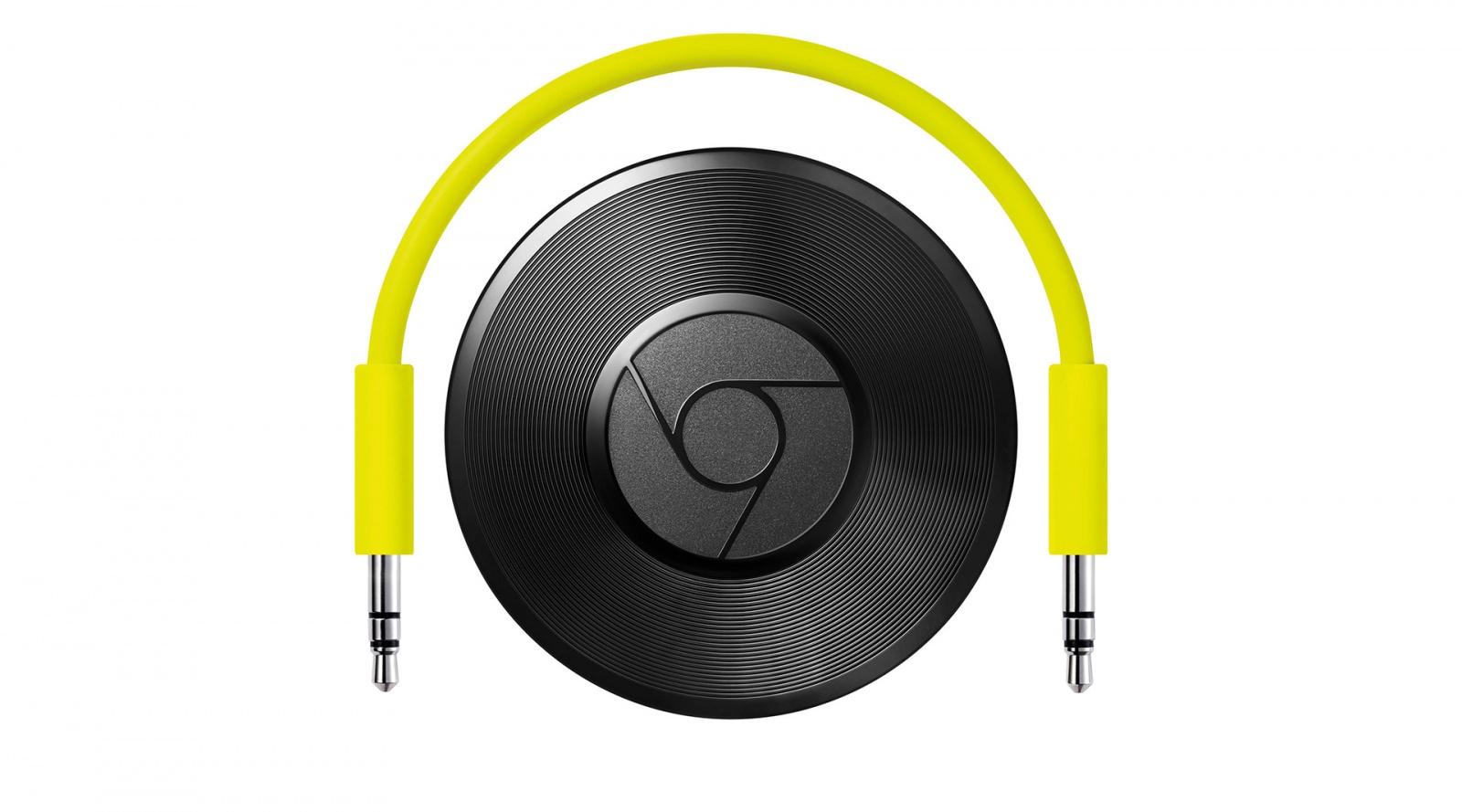 Некролог на смерть Chromecast Audio: Google убил черные диски - 5