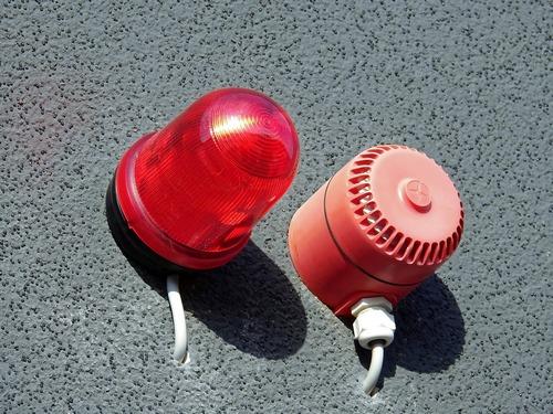 Трудности в эксплуатации пультовой охранной сигнализации - 1