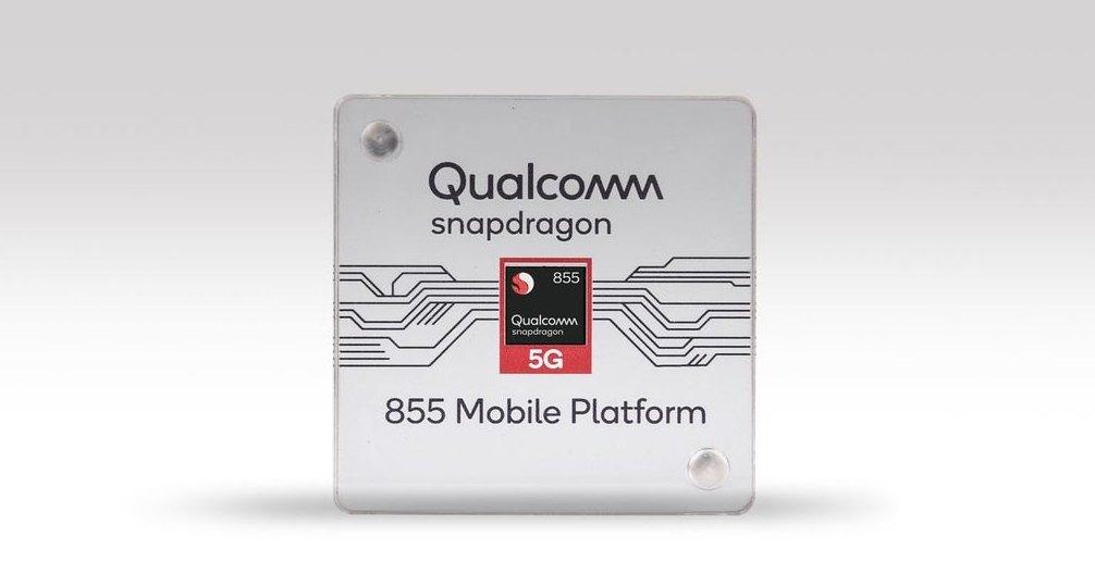 Snapdragon 855 сравнили со Snapdragon 845 и Kirin 980