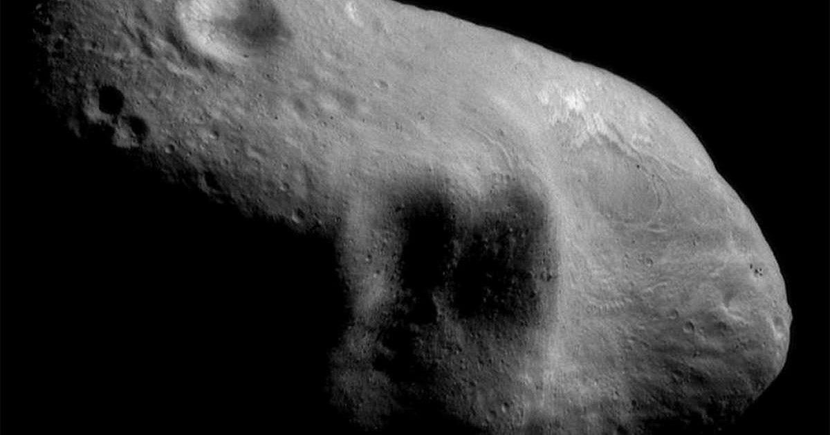 Петербургские ученые предупредили об опасности падения астероида