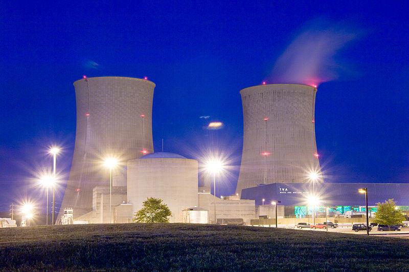 В США собираются модернизировать морально устаревшие АЭС, продлив им жизнь - 1
